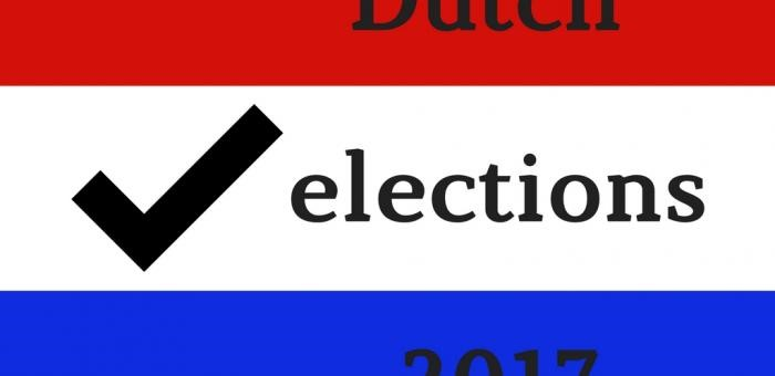Europe paragraphs in Dutch Election Manifestos