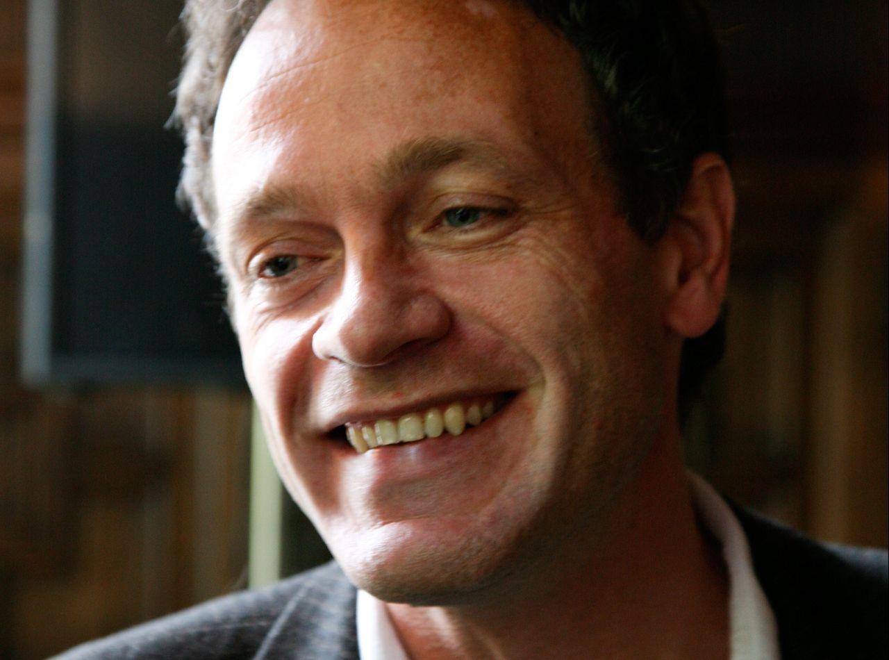 Auteur Pieter Steinz overleden