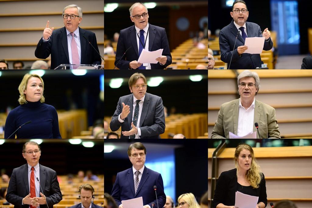 Een Solidariteitsscenario voor Europa: Burgers Reclaim en Reconnect